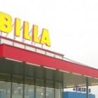 Supermarket Billa supermarket v Trnave