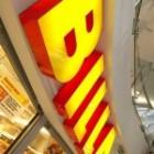 Supermarket Billa v Žiline