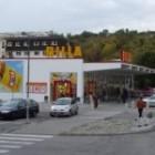 Supermarket Supermarket BILLA v Bratislave