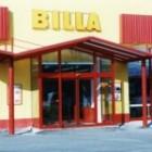 Supermarket Supermarket BILLA v Modre
