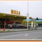 Supermarket Supermarket BILLA v Pezinku