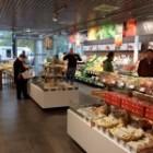 Supermarket Supermarket BILLA v Holíči