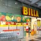 Supermarket Supermarket BILLA v Skalici