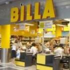 Supermarket BILLA v Leviciach