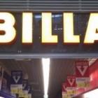 Supermarket BILLA v Topoľčanoch