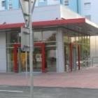 Supermarket BILLA v Poltári