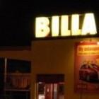 Supermarket Supermarket BILLA v Rimavskej Sobote