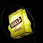 Supermarket BILLA v Zvolene