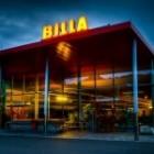 Supermarket BILLA v Liptovskom Mikuláši