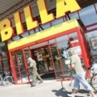 Supermarket Billa supermarket v Námestove