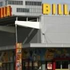 Supermarket Supermarket BILLA v Ružomberku