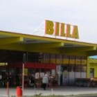 Supermarket BILLA v Rožňave