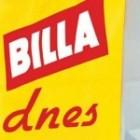 Supermarket Supermarket BILLA v Spišskej Novej Vsi