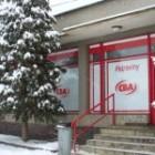 Supermarket CBA Slovakia v Bánovciach nad Bebravou