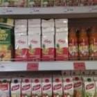 Supermarket CBA Supermarket Kačka v Banskej Bystrici