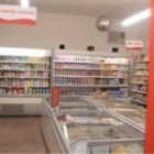 Supermarket CBA Potraviny v Banskej Bystrici