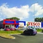 Supermarket Tesco v Liptovskom Mikuláši