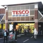 Supermarket Tesco v Martine