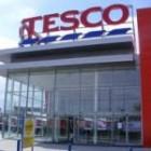 Supermarket Tesco v Ružomberku