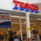 Supermarket Tesco v Tvrdošíne