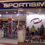Sportisimo — Žilina a40812bd4f9