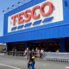 Supermarket Tesco v Rajci