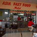 Asia Fast Food