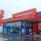 Supermarket Tesco v Piešťanoch