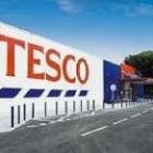 Supermarket Tesco v Skalici