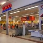 Supermarket Tesco v Leviciach