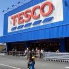 Supermarket Tesco v Topoľčanoch