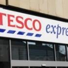 Supermarket Tesco Expres v Banskej Bystrici