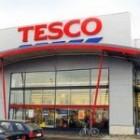 Supermarket Tesco v Brezne