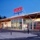 Supermarket Tesco Hypermarket v Fiľakove