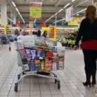 Supermarket Tesco v Poltári