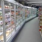 Supermarket Tesco v Košiciach