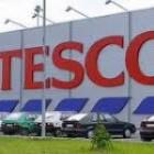 Supermarket Tesco v Kolárove