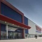Supermarket Tesco v Hriňovej