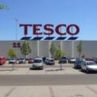 Supermarket Tesco v Trebišove