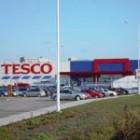Supermarket Tesco v Medzilaborciach