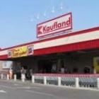 Supermarket Kaufland v Žiline
