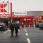 Supermarket Kaufland v Malackách