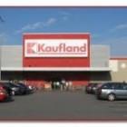 Supermarket Kaufland v Bánovciach nad Bebravou