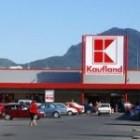 Supermarket Kaufland v Trnave