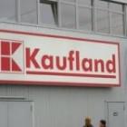 Supermarket Kaufland v Hlohovci