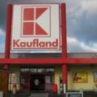 Supermarket Kaufland Logistics v Ilave