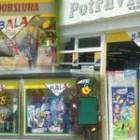 Supermarket Andreja Kmeťa 42 v Leviciach