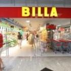 Supermarket Supermarket BILLA v Brezne