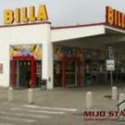 Supermarket BILLA v Štúrove