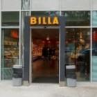 Supermarket Billa supermarket v Zlatých Moravciach